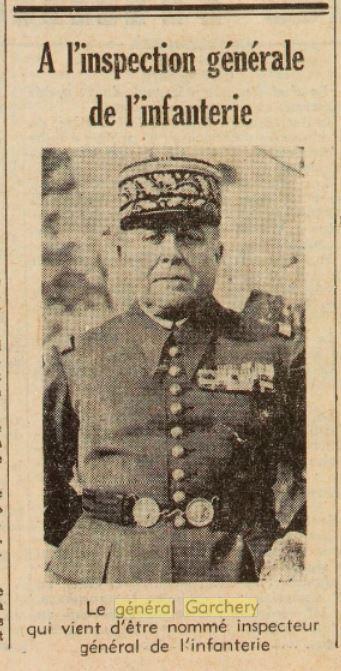 Général Garchery Gzonz185