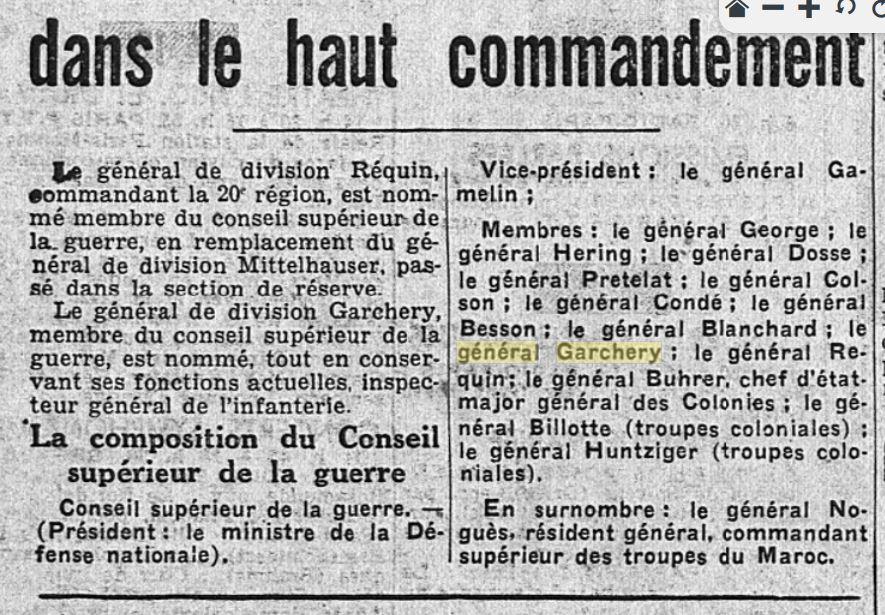 Général Garchery Gzonz186