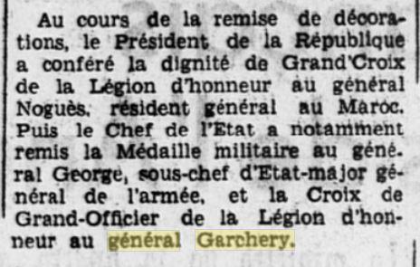 Général Garchery Gzonz188