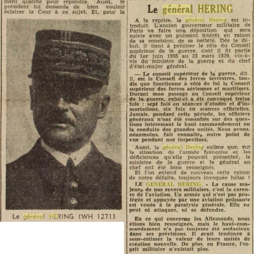 Général Héring Gzonz255