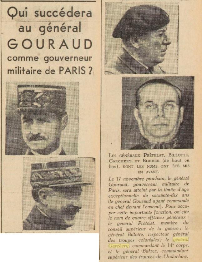 Général Garchery Gzonz362