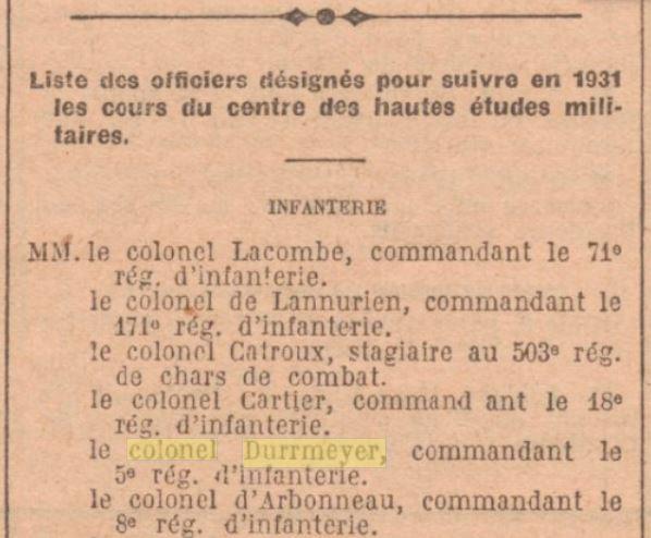Général Durrmeyer Gzonz385