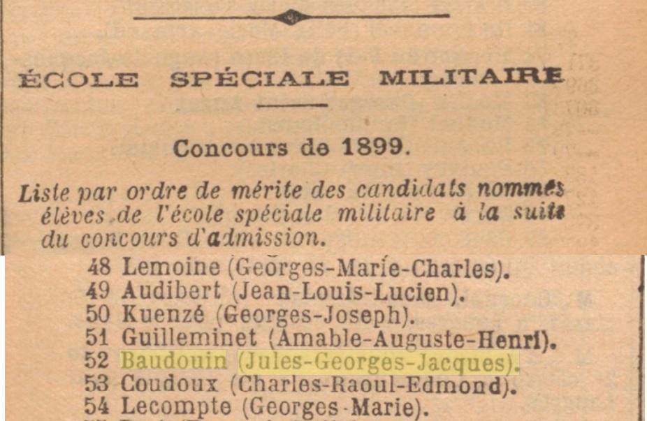 Général Baudouin (homomymes) Gzonz482