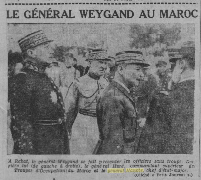 Général Hanote Gzonz539