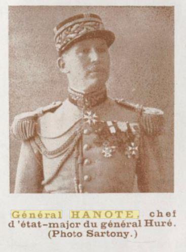 Général Hanote Gzonz541