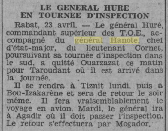 Général Hanote Gzonz545