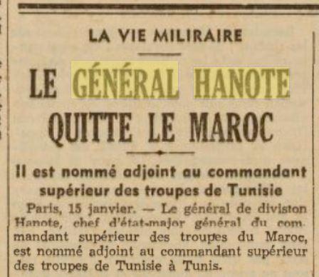 Général Hanote Gzonz551