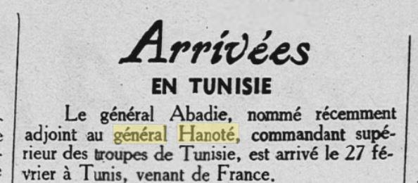 Général Hanote Gzonz558