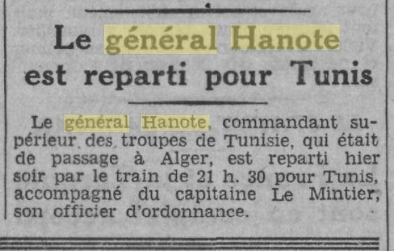 Général Hanote Gzonz574