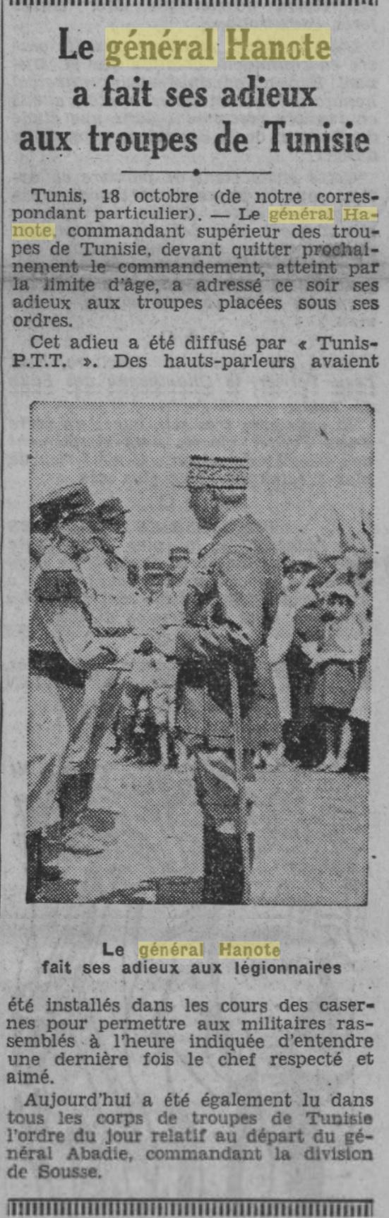 Général Hanote Gzonz585
