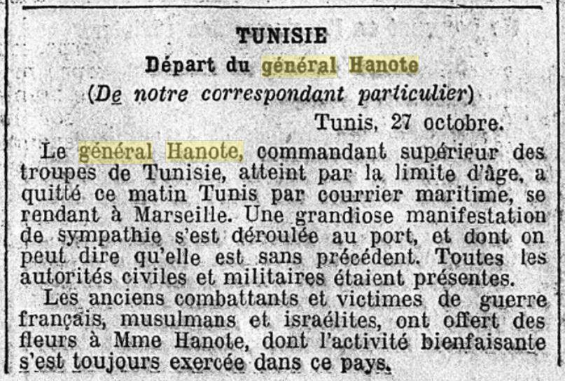 Général Hanote Gzonz590