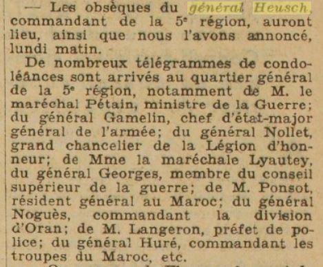 Général Heusch Gzonz682