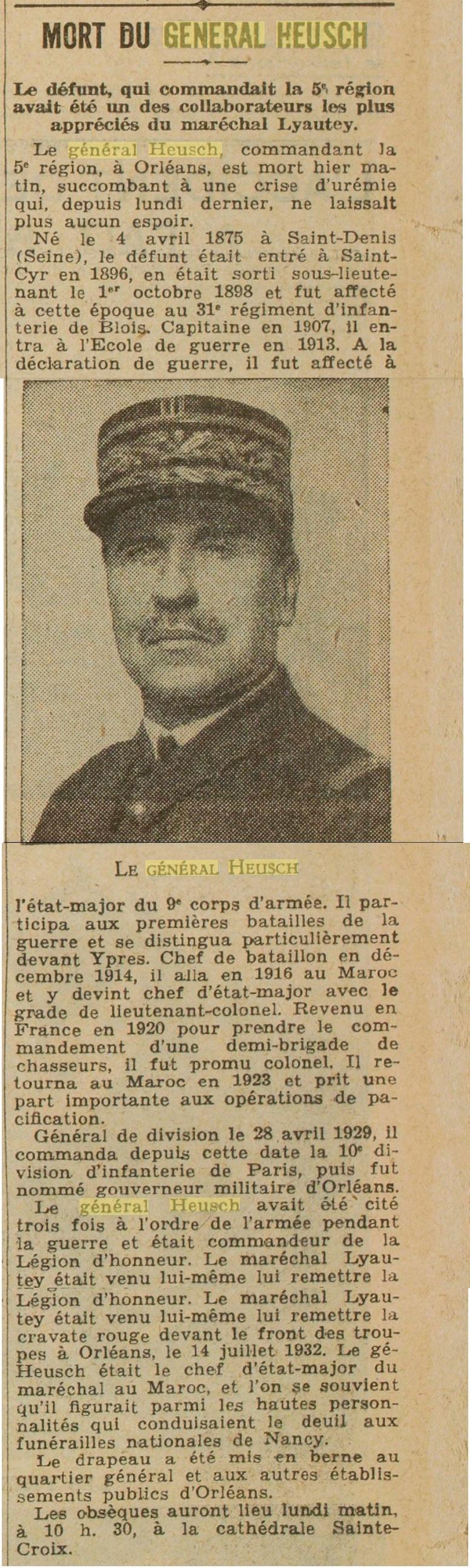 Général Heusch Gzonz683