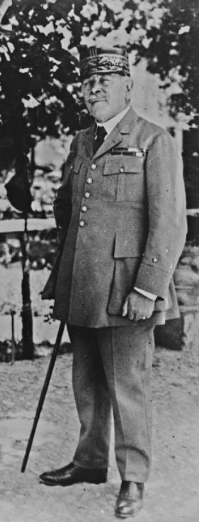 Général Daugan Gzonz693