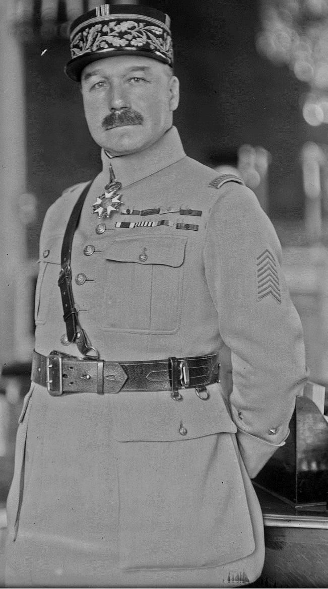Général Echard Gzonz699