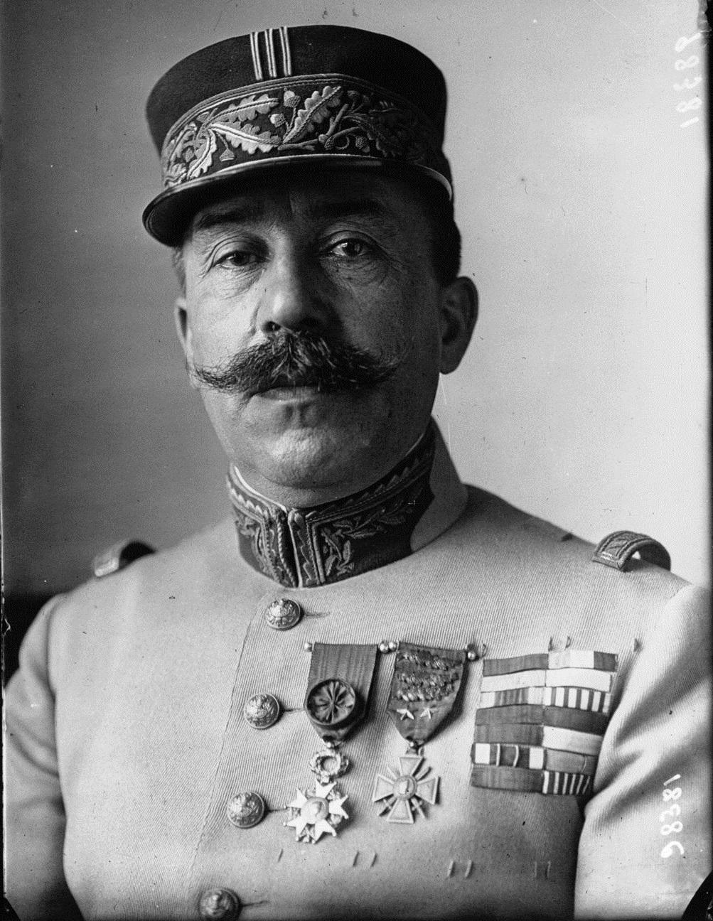 Général Lagrue Gzonz709