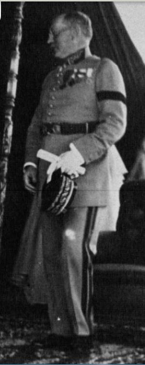 Général Huré Gzonz727