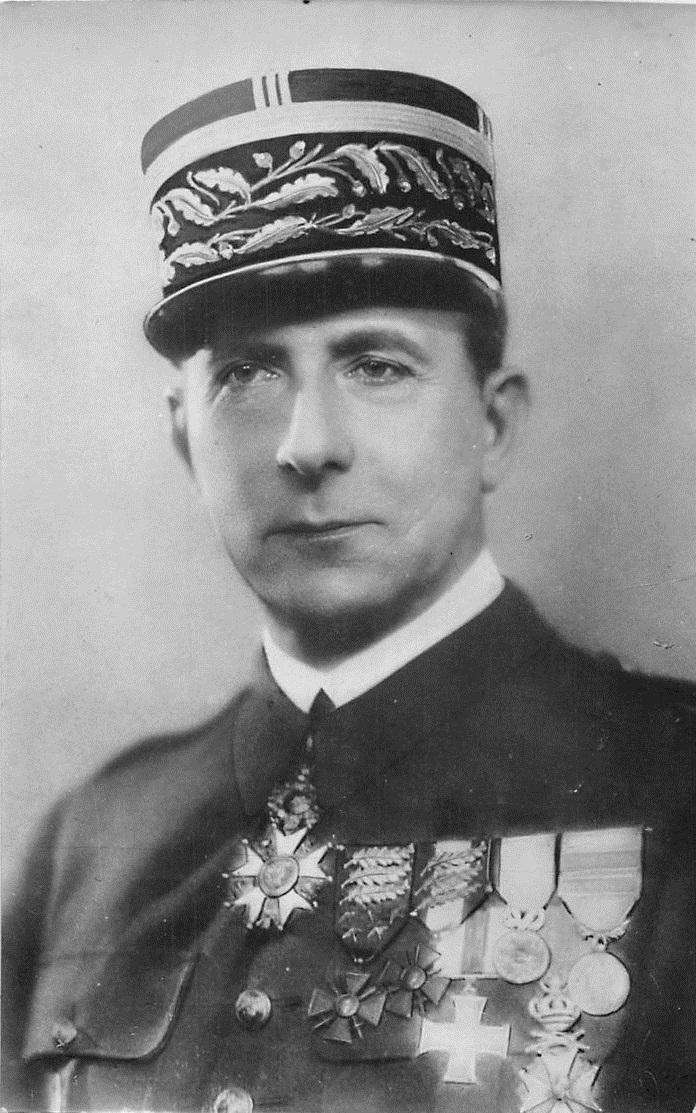 Général Lattre de Tassigny (de) Gzonz743