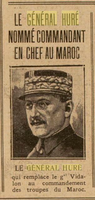 Général Huré Gzonz751