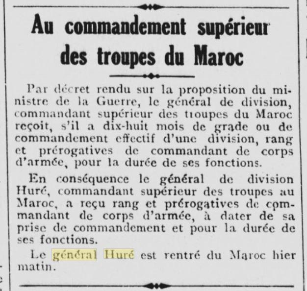 Général Huré Gzonz754