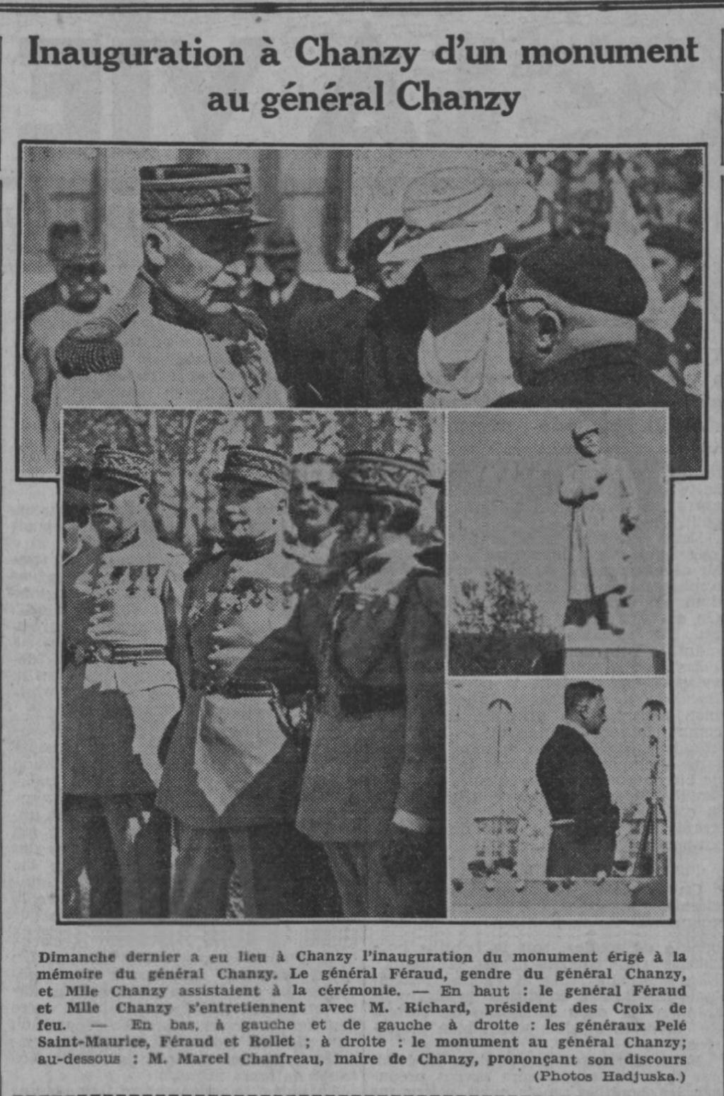 Général Pelée de Saint-Maurice Gzonz762