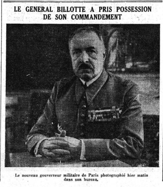 Général Billotte Gzonz771