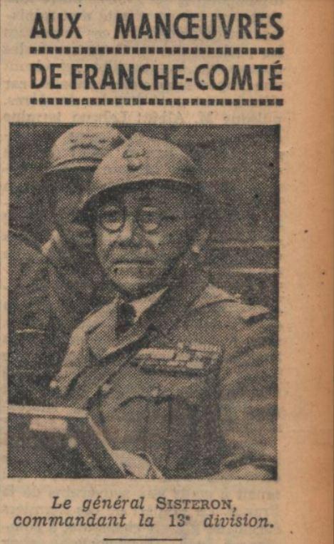 Général Sisteron Gzonz774