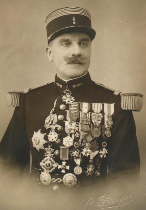 Général Hassler Gzonz792