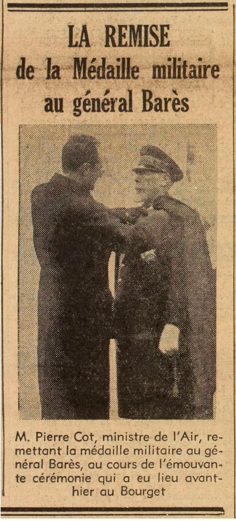 Les officiers généraux de l'armée de l'air 1939 1940 Gzonz804