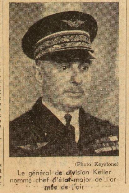 Les officiers généraux de l'armée de l'air 1939 1940 Gzonz806