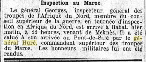 Général Huré Gzonz817