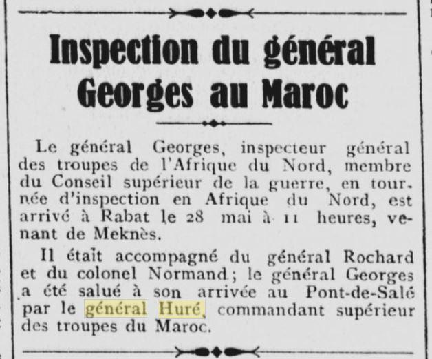 Général Huré Gzonz818