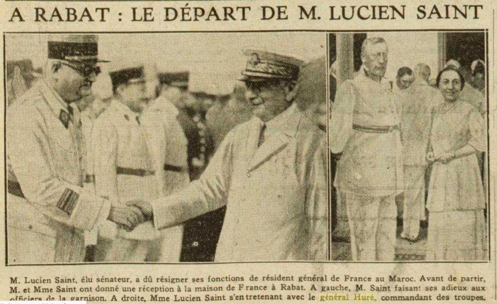 Général Huré Gzonz823