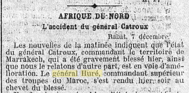 Général Huré Gzonz836