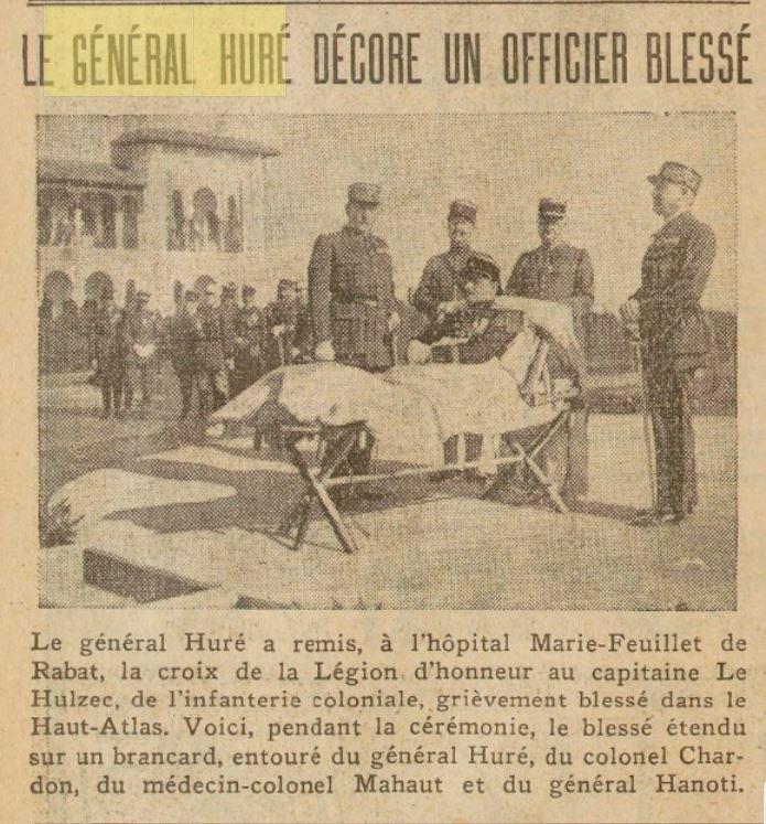 Général Huré Gzonz842