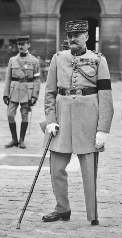 Général Mariaux Gzonz867