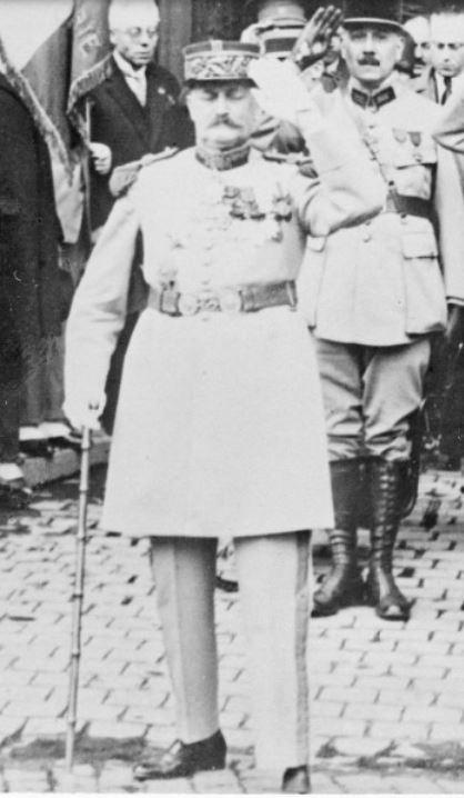 Général Mariaux Gzonz868