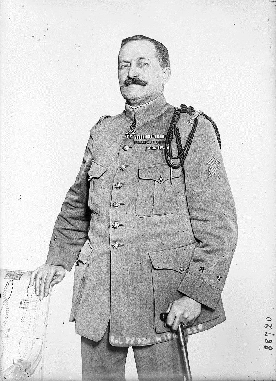 Général Mariaux Gzonz869