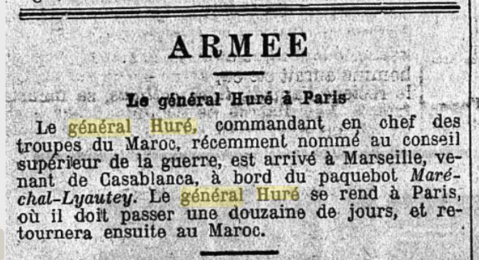 Général Huré Gzonz884