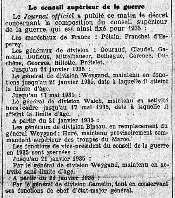 Général Huré Gzonz886
