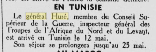 Général Huré Gzonz893