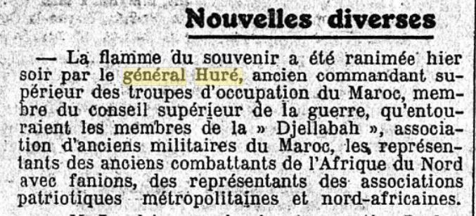 Général Huré Gzonz904