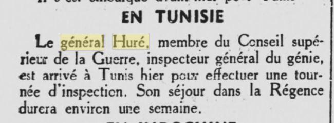 Général Huré Gzonz927