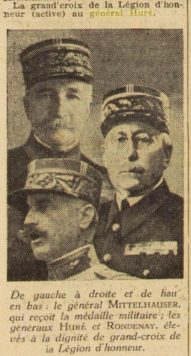 Général Huré Gzonz940