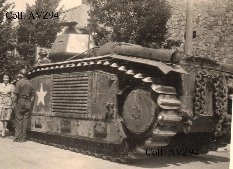 Char B1 Armée Française de 1944 Img00912