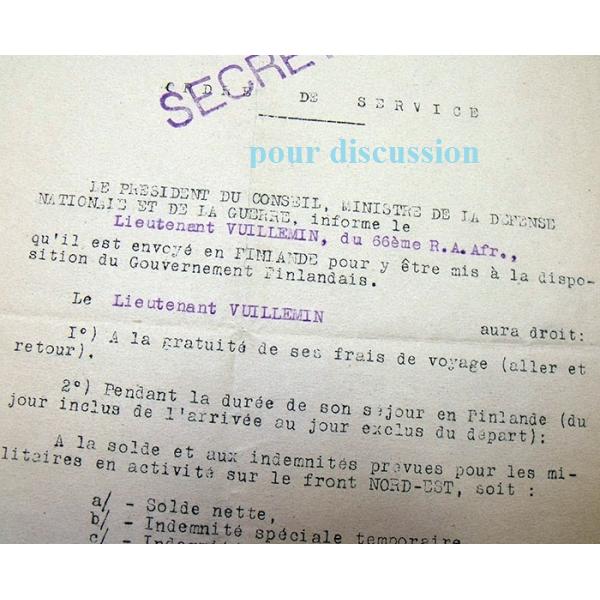 Insigne des Français en Finlande ? - Page 2 Lot-de10