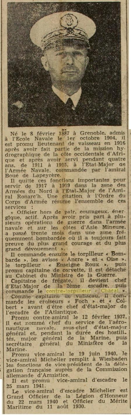 Les Amiraux 02/09/39 au 25/06/40 - Page 2 Michel10
