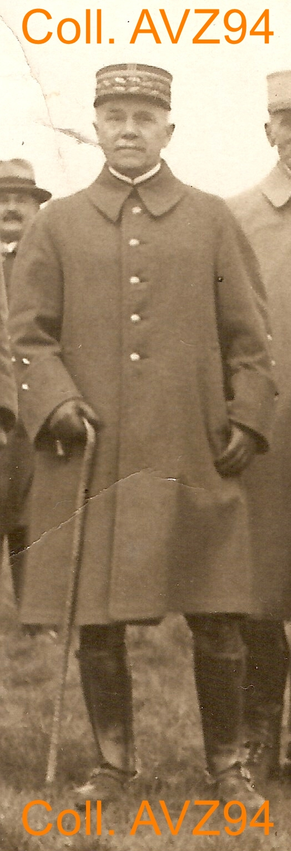 Général Dufieux Numar110