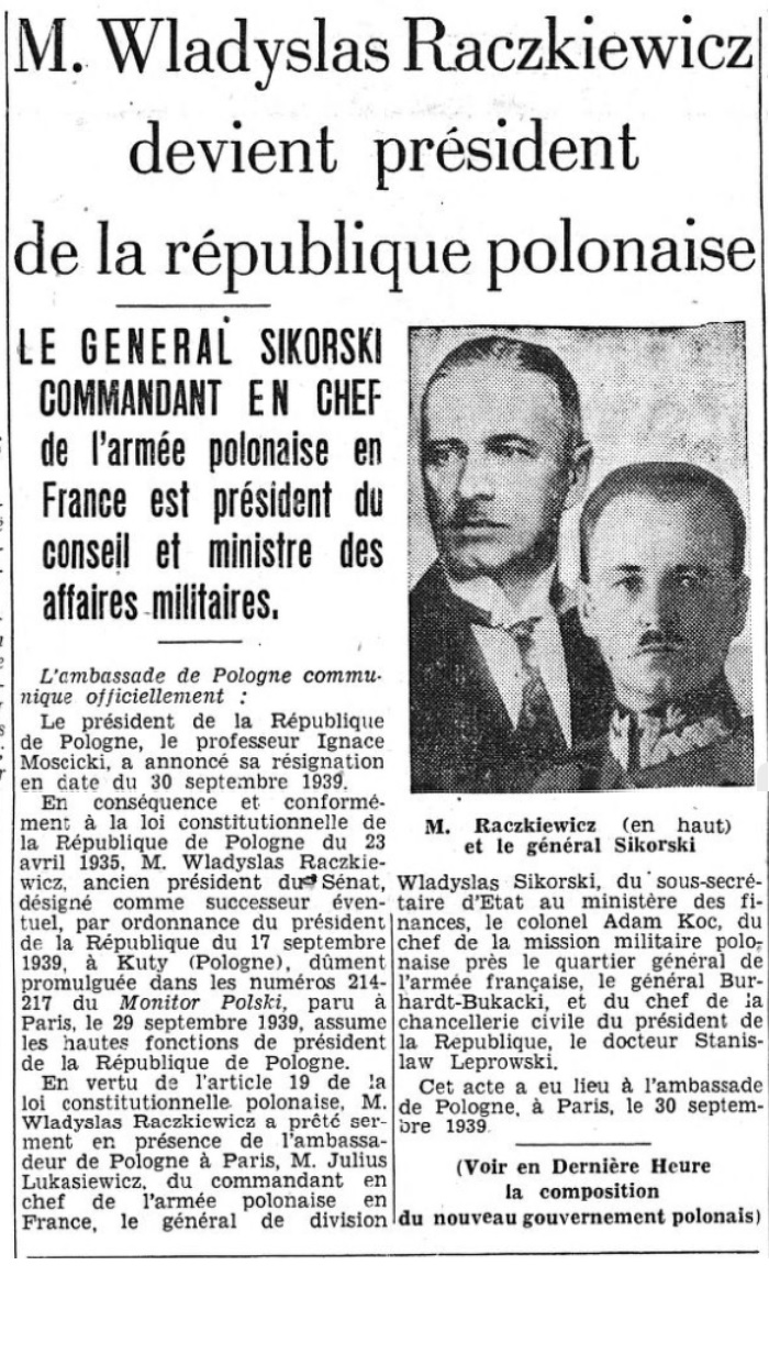 Généraux polonais 1939/1940 Sikors10