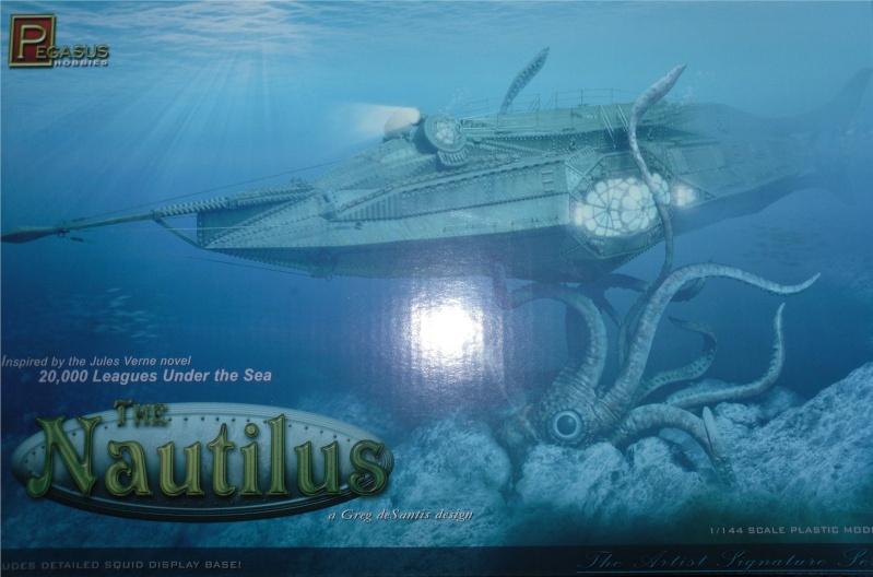 Le Nautilus Sdc14010